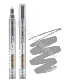 Montana Acrylic Marker 0,7mm  Metallic Silver