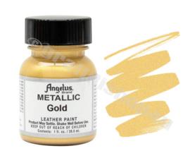 Angelus Leerverf 29ml  Gold