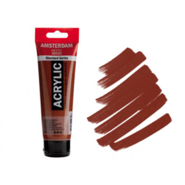 Amsterdam Acryl 120ml Burnt Sienna