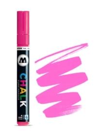 Molotow Chalk Marker 4mm Neonpink