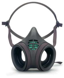 Moldex  8000 Halfgelaatsmasker