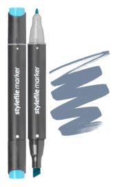 Stylefile Marker  Cool Grey 6