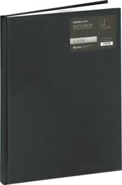 Stylefile Classic schetsboek A4 Portait