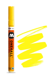 Molotow 127HS-CO  Zinc Yellow