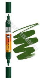 Molotow Acrylic Twin Future Green