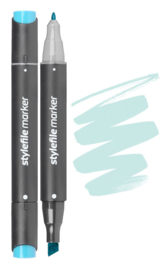Stylefile Marker  Turquoise Blue