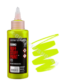 Grog Ruff Stuff Paint Slimer Green