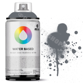 MTN Water Based 300ml Neutral Grey Deep