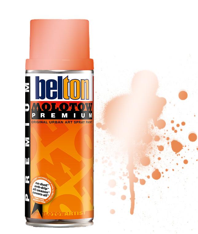 Molotow Premium  Dare Orange Trans.