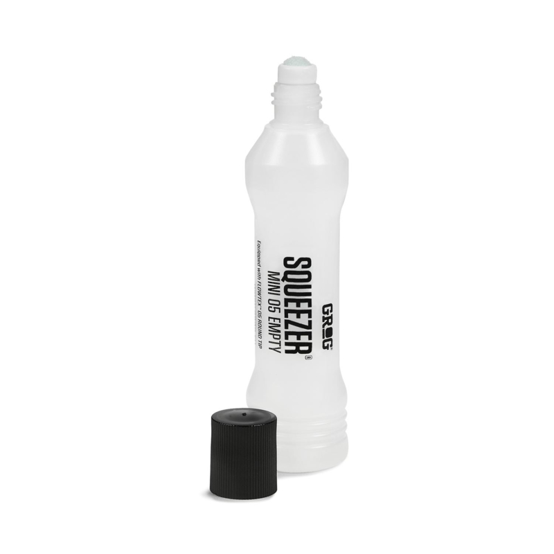 Grog Squeezer Mini 5mm Empty