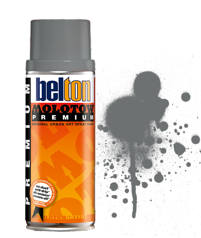Molotow Premium  Grey Blue Dark