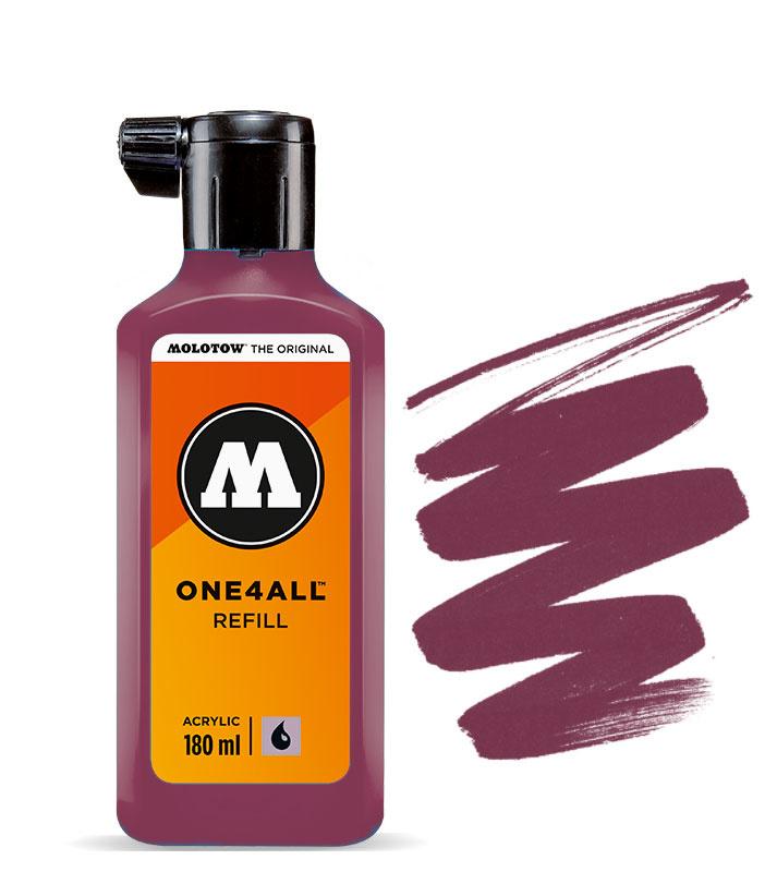 Molotow refill 180ml Purple Violet