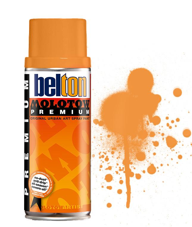 Molotow Premium  Neon Orange
