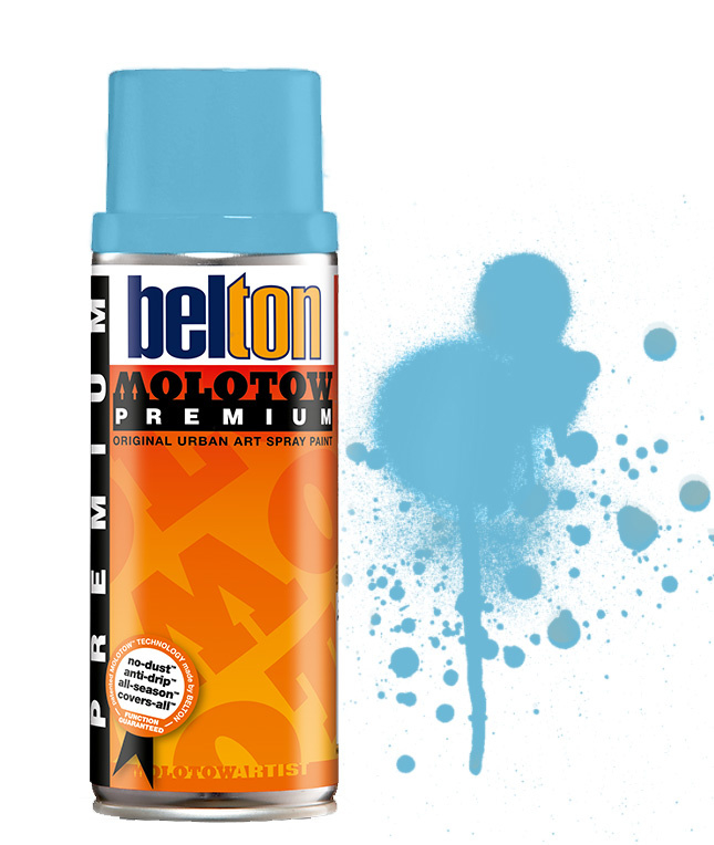 Molotow Premium  Storm Blue
