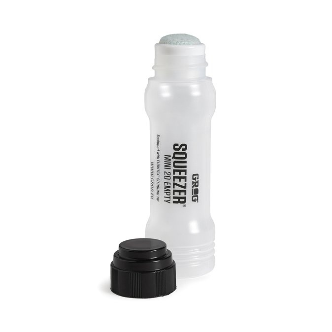 Grog Squeezer Mini 20mm Empty