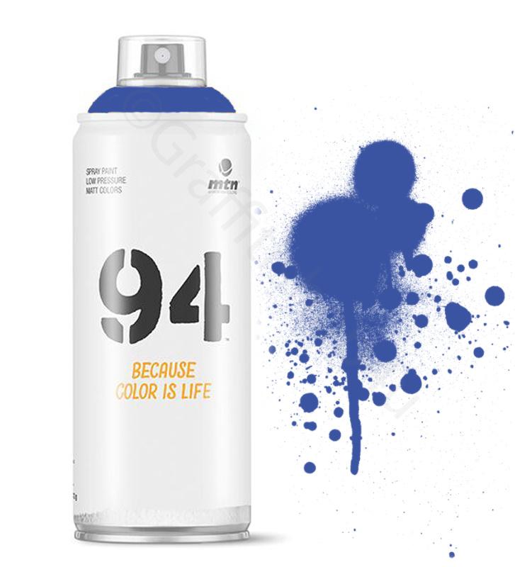 MTN 94  Ween Blue