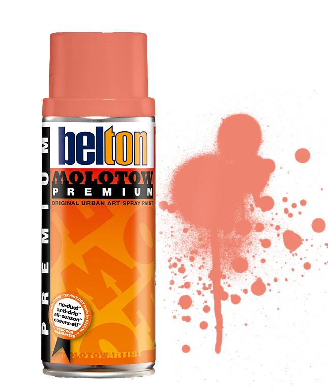 Molotow Premium  LOOMIT`s Apricot Middle