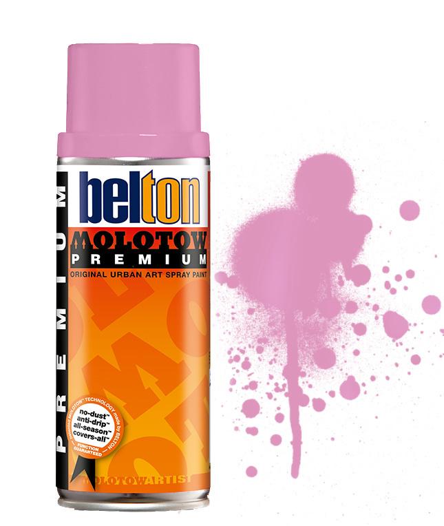 Molotow Premium  TILT Bubble Pink