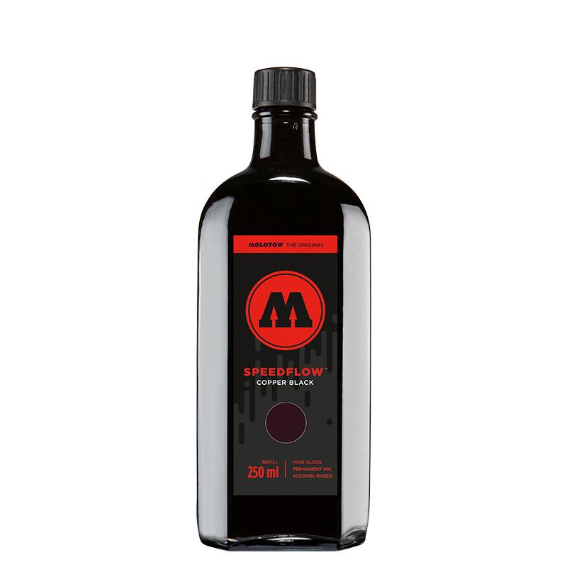 Molotow Speedflow Cocktail buff resist ink 250ml