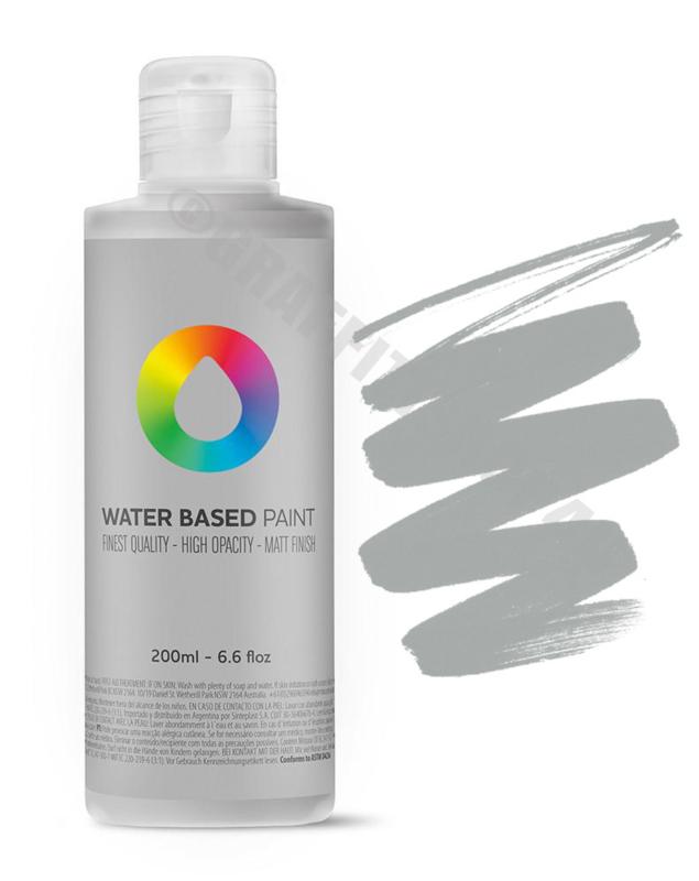MTN WB Paint Neutral Grey