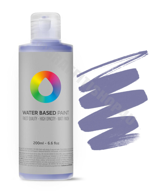 MTN WB Paint Dioxazine Purple