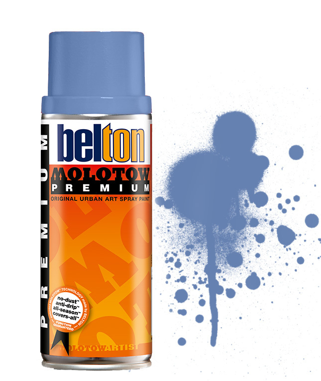 Molotow Premium  Blueberry Light
