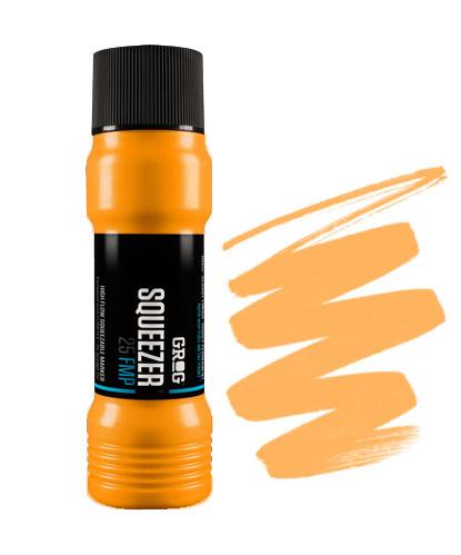 Grog Squeezer FMP25 Sunray Yellow