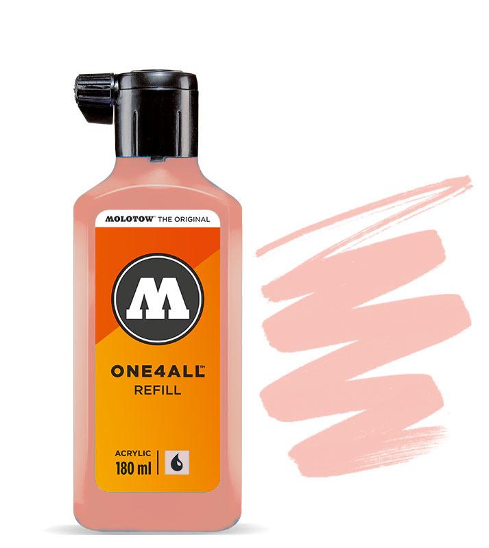 Molotow refill 180ml Skin Pastel