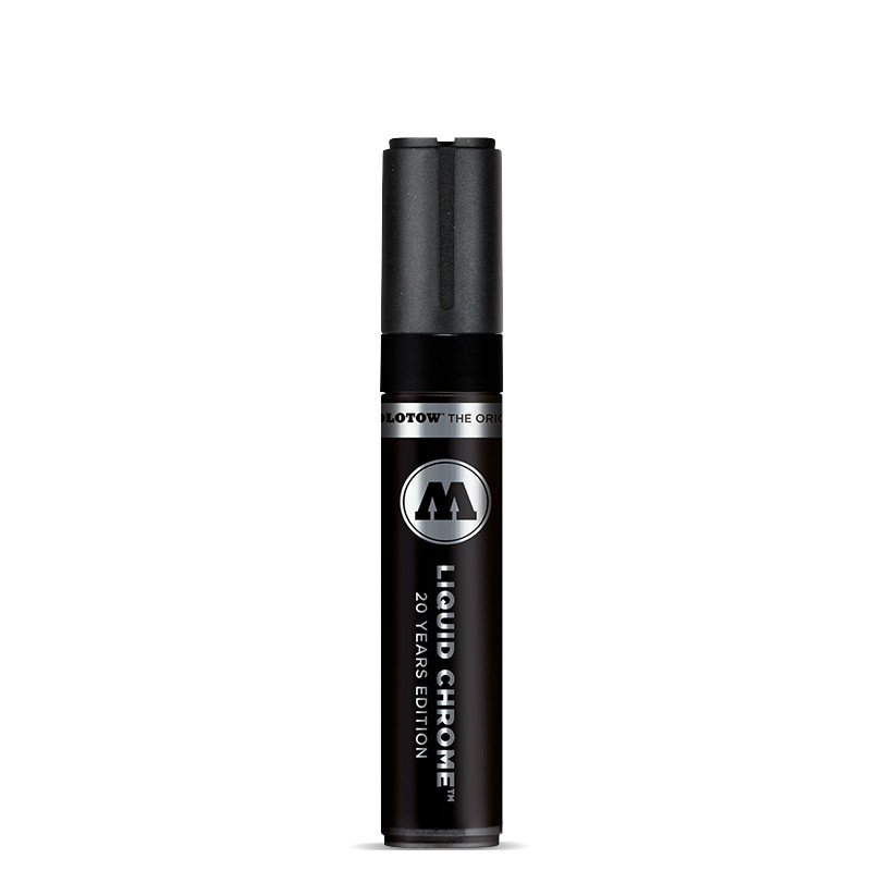 Liquid Chrome Marker 5mm