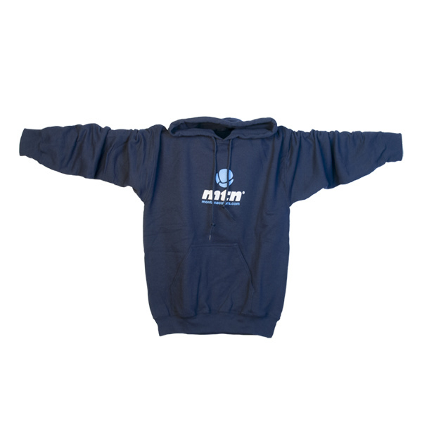 MTN Hoody  Blue