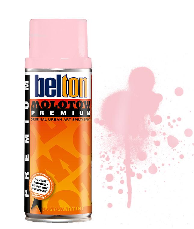 Molotow Premium  Piglet Pink Light