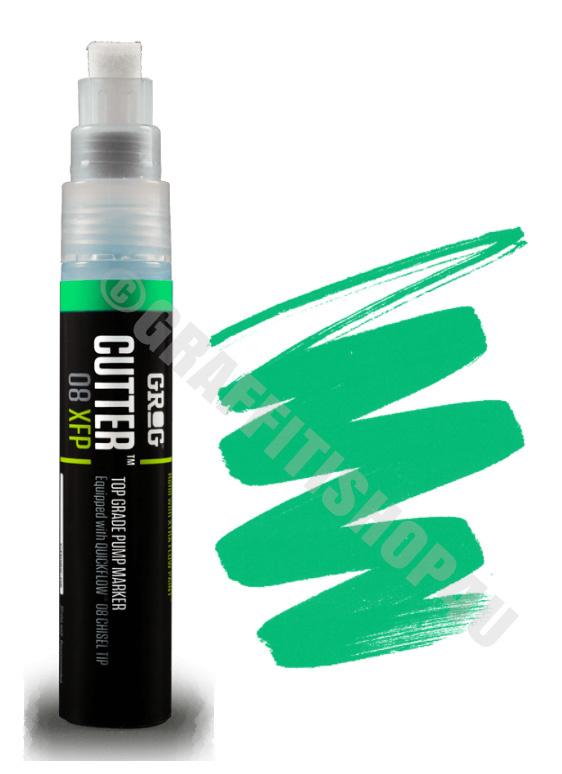 Grog Cutter 08 XFP Obitory Green