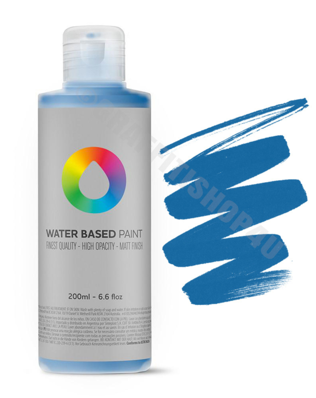 MTN WB Paint Prussian Blue