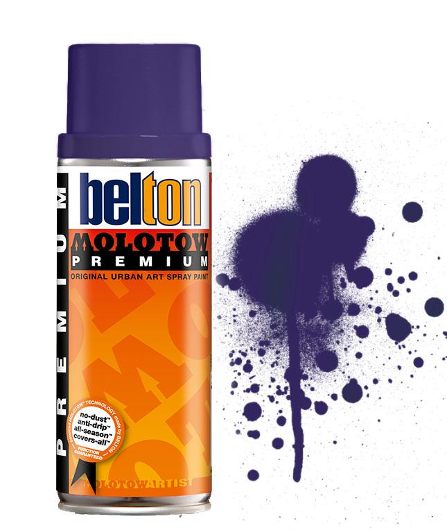 Molotow Premium Violet Dark