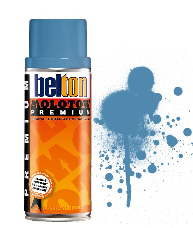 Molotow Premium  Jeans Blue