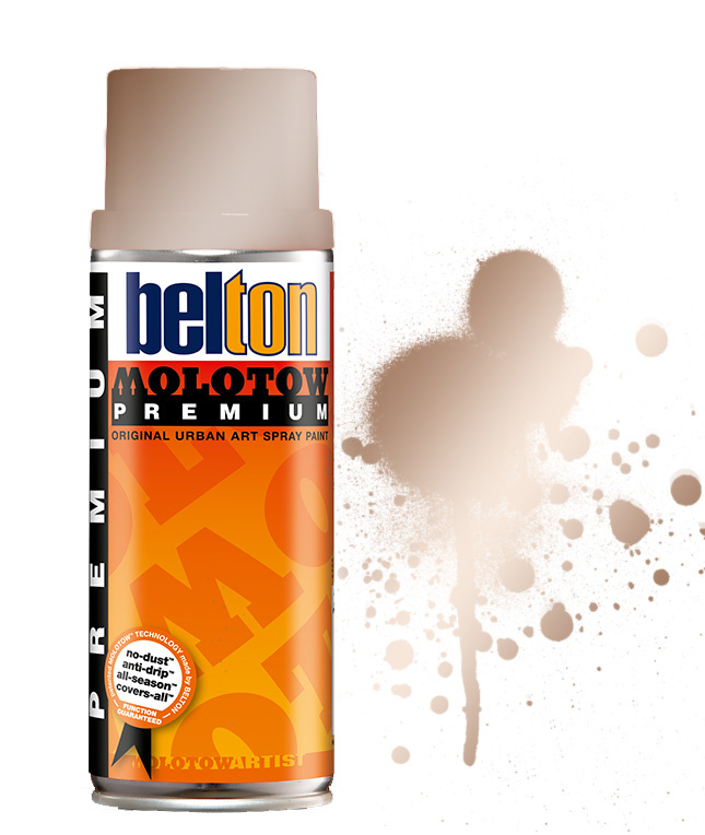 Molotow Premium  Beige Brown Trans.