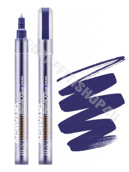 Montana Acrylic Marker 0,7mm  SH4220 Lilac
