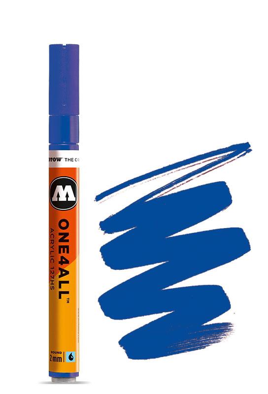 Molotow 127HS True Blue
