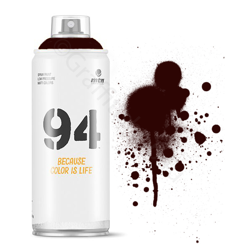 MTN 94  Night Red
