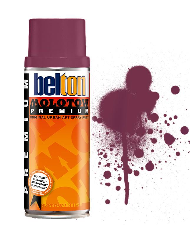 Molotow Premium  Purple