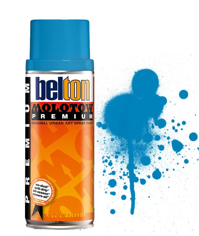 Molotow Premium  Shock Blue