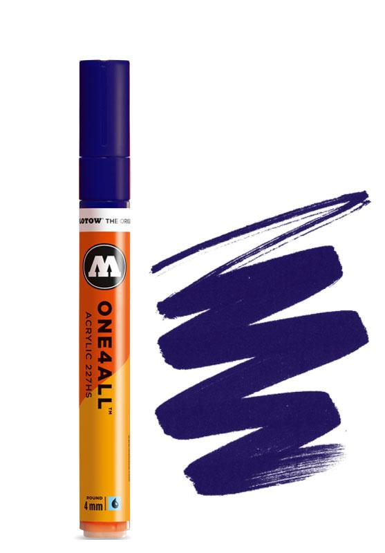 Molotow 227HS Violet Dark