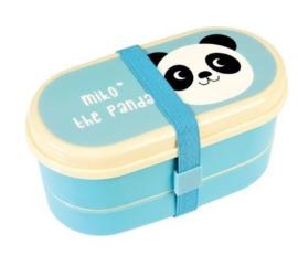 Rex London bentobox Miko the Panda