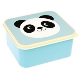 Rex London lunchtrommel / broodtrommel Miko the Panda