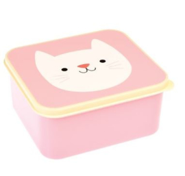 Rex London lunchtrommel / broodtrommel Cookie the Cat