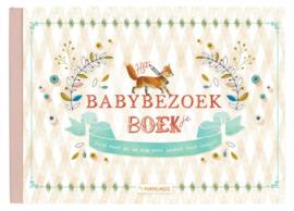 Pimpelmees Babybezoek boekje