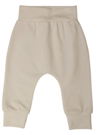UKKIE babydesign broekje Off-white