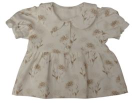 UKKIE babydesign blousje Hortensia