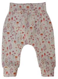 UKKIE babydesign broekje Zomerbloemetjes