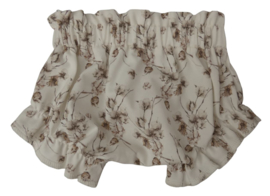 UKKIE babydesign ruffle bloomer Katoentakje